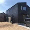 お洒落なデザイン住宅