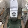 エコカラットとサティスSのトイレ
